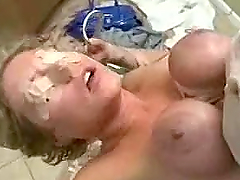 BDSM-Loving MILF Velicity Von Gets Tied up and Fucked By Male Nurse