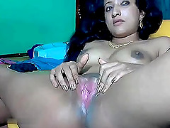 Amateur Indian couple in a hardcore blowjob and cowgirl ride session