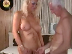 Mature Shemales Getting Fucked
