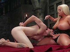 hot black shemale sex
