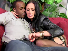 Marvelous Tory Lane Gets A Cumshot Right Into Her Mouth