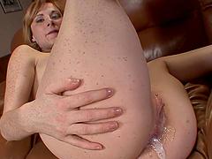 nasty anal cream pie james biehn gay porn