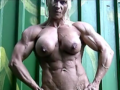 Really. muscular girl fucked hard accept
