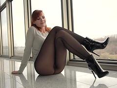 Leggings Porn Pic