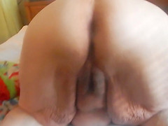 Hubby Fucks Big Hot Ass In A Short Dress