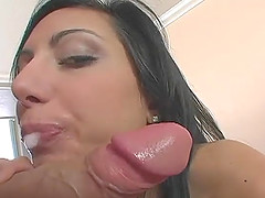 Lela Star smashed with big cock till filled with cum