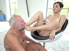 Big tits large porn