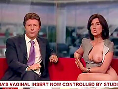 British news Susanna Reid