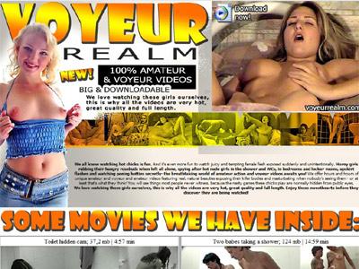 Free teen cumshot trailer