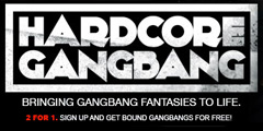 Hardcore Gangbang Video Channel