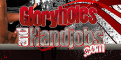 Gloryholes And Handjobs Video Channel