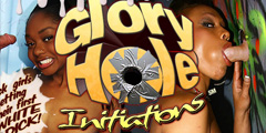 Gloryhole Initiations Video Channel