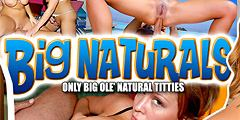 Big Naturals Video Channel