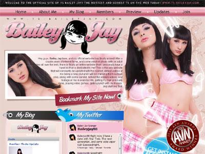 Bailey Jay Tube