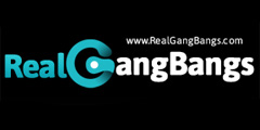 Real GangBangs Video Channel
