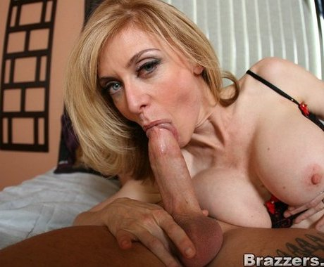 Pornstar nina hartley naked